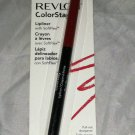 Revlon ColorStay Lipliner Crayon * 675 RED  * Sealed Brand New
