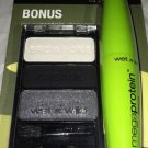 Wet n Wild ColorIcon Smoky Eyeshadow Trio & Mascara *SOLDIERS IN CHARMS* Lmt Ed.