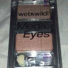 Wet n Wild Mega Eyes 3 Shade Eyeshadow * 07 SOFT SMOKY * Brand New