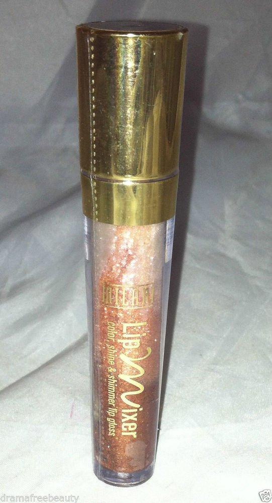 Milani Lip Mixer Lip Gloss Color,Shine & Shimmer * 701 LIP MINGLE * Sealed New