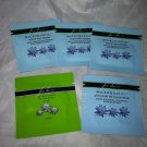 Sue Devitt 5pc Sample/Travel Lot Fortifying Primer, Anti-Aging Eye Concentrate +