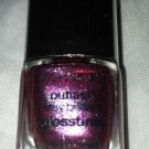 Cover Girl Outlast Stay Brilliant Glosstinis Nail Polish *620 PYRO PINK* Purple