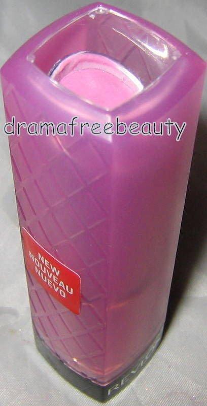 Revlon Colorburst Lip Butter 005 *SUGAR FROSTING* Sheer Pink Shimmer BN & Sealed
