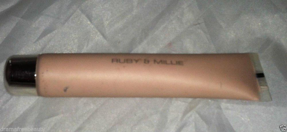 Ruby & Millie Pre-Base Foundation Primer Brand New
