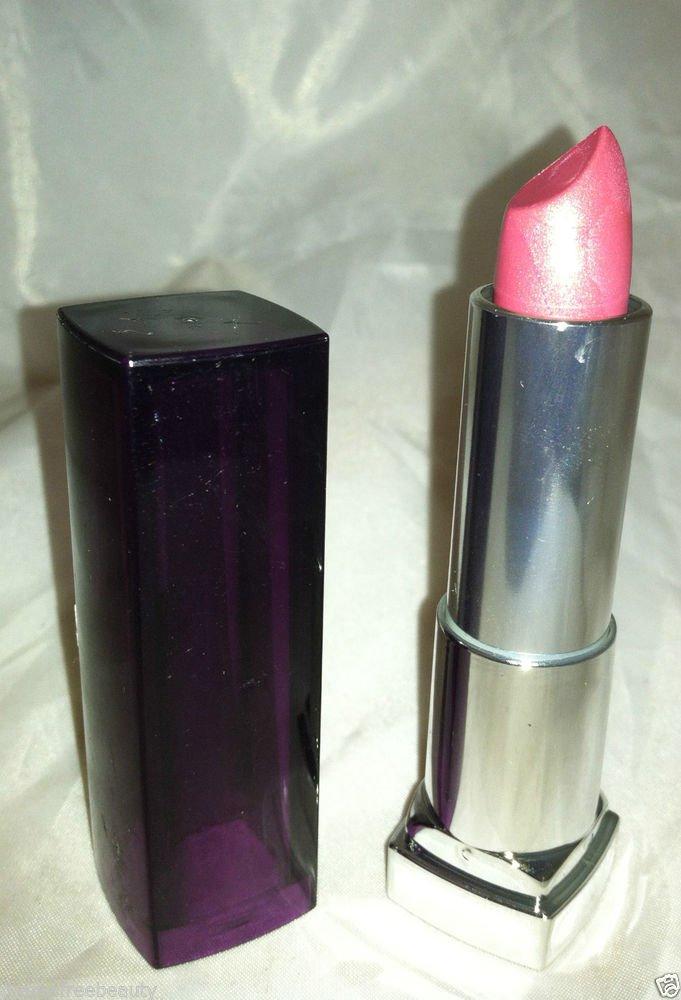 Maybelline Color Sensational Lipstick*475 MAUVE ME* Brand New