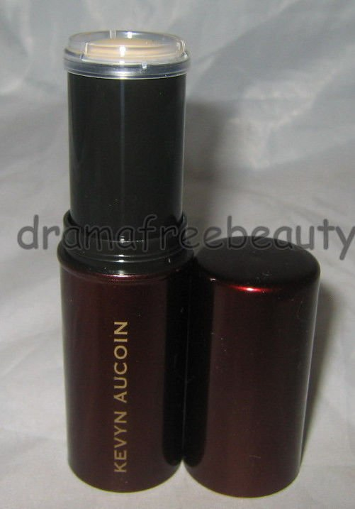 Kevyn Aucoin The Radiant Reflection Solid Foundation Stick 01 *SHALOM* Light $45
