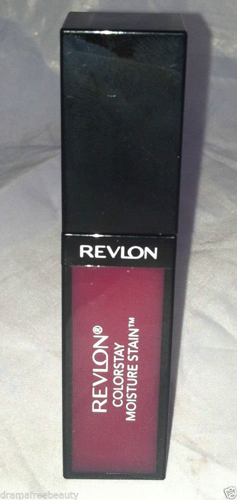 Revlon Colorstay Moisture Gel Lip Stain * 005 PARISIAN PASSION * Raspberry Shade