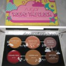 Sugar 'ROUND THE CLOCK PALETTE Concealer, Blush, Bronzer, Eyeshadow & Gloss BNIB