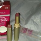 L'Oreal Endless Kissable Shinewear Lip Duo 830 *SENSUAL SPICE* Zero Transfer NEW