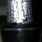 OPI Limited Edition *BLACK SHATTER* Deep Dark Mosaic Crackle Nail Lacquer Polish
