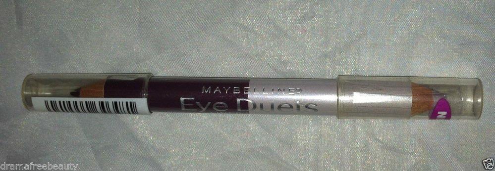Maybelline Eye Duets Eye Liner / Eye Shadow Dou * LOVE & MARRIAGE * Sealed New