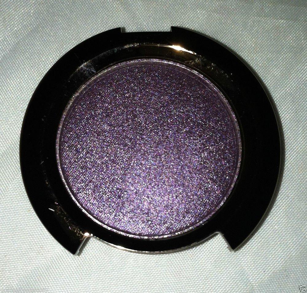 Urban Decay Glinda OZ Palette Eyeshadow Single Pan *TORNADO* DeepEggplant Purple