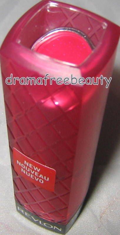 Revlon Colorburst Lip Butter 010 *RASPBERRY PIE* Medium Pink Brand New & Sealed