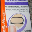 Sally Hansen 14 Day NAIL SHIELD Pre-Treated Strips Protect Nourish *SHEER BLUSH*