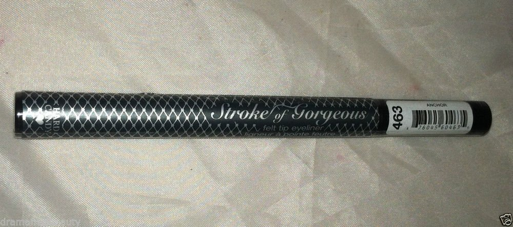 Hard Candy Stroke of Gorgeous Felt Tip Eyeliner * 463 ANCHOR * Sealed Brand New