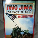 Iwo Jima: 36 Days of Hell - The True Stoy of the Battles of Iwo Jima DVD Box Set