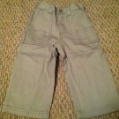 GYMBOREE Boys/Toddlers/Infant 18-24 months BNWT Khaki Pants