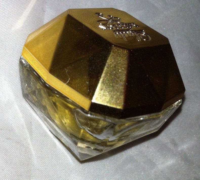 Paco Rabanne *LADY MILLION* Perfume Eau de Parfum .17oz./5ml. Deluxe Travel Mini
