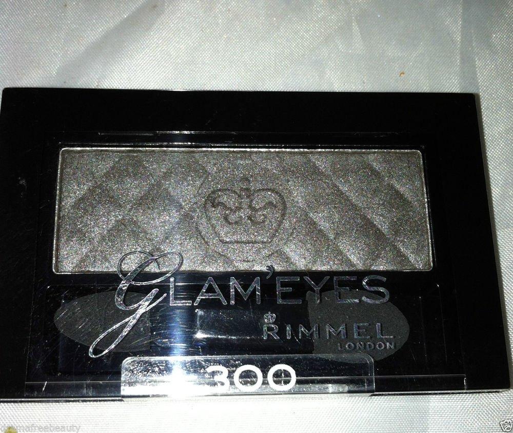 Rimmel London Glam ' Eyes Eye Shadow * 300 NIGHT JEWEL * Sealed Brand