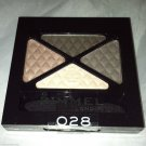 Rimmel London Glam ' Eyes Eye Shadow Quad * 028 ENGLISH BREAKFAST * Sealed Brand