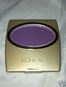 L'Oreal Wear Infinite Single Eyeshadow Perle *RETRO LAVENDER* Purple BN Sealed