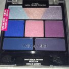 Wet n Wild Color Icon Eyeshadow Medley 8 Color Palette LIGHTS CAMERA ATTRACTION
