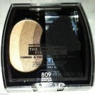 L'Oreal The One Sweep Eye Shadow Trio * 809 NATURAL FOR BROWN EYES * Sealed New
