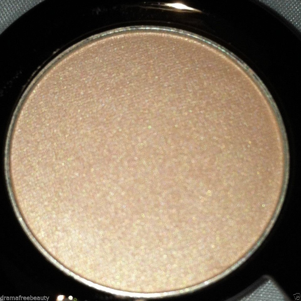 Urban Decay Glinda Oz Palette Eye Shadow Single Pan *ILLUSION* Pale Peach Satin