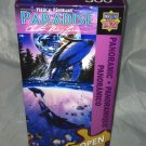 Master Pieces Vertical Panoramic Jigsaw Puzzle Whales Paradise Brand New LQQK