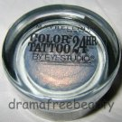 Maybelline COLOR TATTOO 24HR Eyeshadow Lmtd Ed. #40 *SEASHORE FROSTS* Duo-Chrome