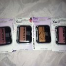 L.A. Colors BLUSH *Berry Plum, PEACH ROSE, Pink Blush & BRONZER* U-Pick Shade BN