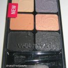 Wet N Wild Color Icon 6 Pan Eyeshadow Palette *246 GREED* Matte & Shimmer Sealed