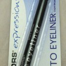 L.A. Colors Automatic Eyeliner BAE441*BLACK BROWN* Long-Wear Shapes & Defines BN