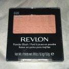 Revlon Powder Blush Soft Natural Blush of Color * 020 TAWNY PEACH * Peachy Pink