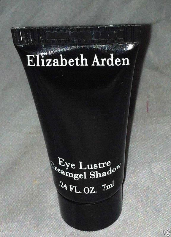 Elizabeth Arden Eye Lustre Cream Gel Eye Shadow * GLISTEN 02 * Brand New