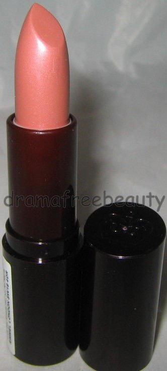 Rimmel London Lasting Finish Lipstick 050 *PARADISE* Natural Brown Pink B. New