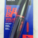 Maybelline Lash VOLUM'EXPRESS Mascara 251 Very Black Instant Volume 7X Sealed BN