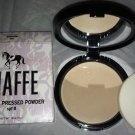 Piaffe Mineral Pressed Powder SPF8 Makeup Compact 1951 *BLONDE* Brand New in Box