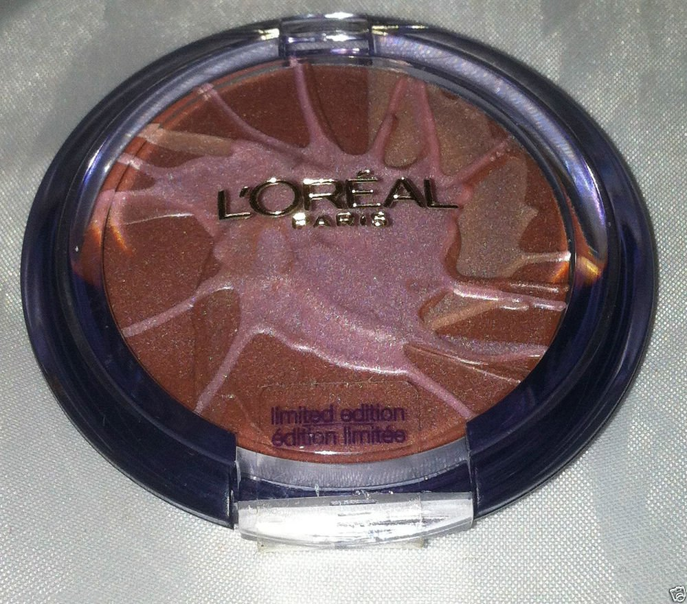 L'Oreal Gloss Burst Limited Edition * STRIKE A CHORD * Sealed New Lip Gloss