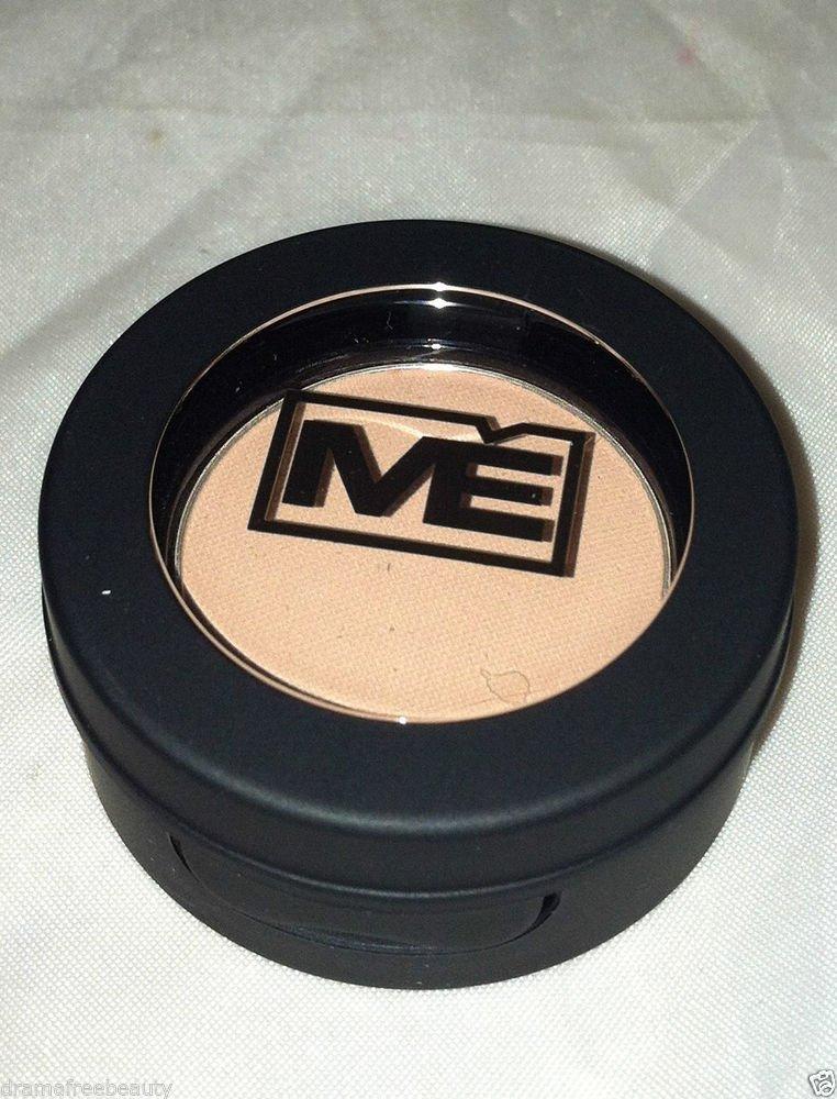 Mattese Elite Silky Soft Matte Eyeshadow * NUDE BEIGE * Long Wear BNIB