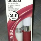 CoverGirl Outlast All-Day Lip Color * 538 WINE TO FIVE * Brand New In Box
