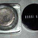 Bobbi Brown Long-Wear Cream Eye Shadow * 9 GALAXY * Smokey Silver Taupe Shimmer