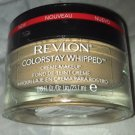 Revlon ColorStay Whipped Crème Makeup 24 Hour Foundation * 320 WARM GOLDEN * New