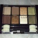 Maybelline Expert Wear Eyeshadow 8 Shade Palette * 10 SUNBAKED NEUTRALS * Sealed