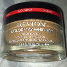 Revlon ColorStay Whipped Crème Makeup 24 Hour Foundation *160 RICH GINGER * New