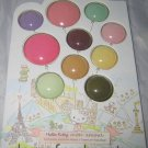 HELLO KITTY Limited Ed. Paris *MON AMOUR* Eyeshadow & Blush Balloon Palette BNIB