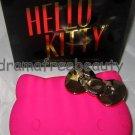 HELLO KITTY Limited Edition Pink 2 Tier *HELLO PRETTY* 8 Eyeshadow Palette BNIB