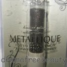 BNIP L'oreal Limited Edition METALLIQUE Foil Eye Shadow Crayon 909 *KHAKI FOIL*