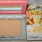TheBalm SEXY MAMA *Anti-Shine Translucent Powder* Full Size BNIB