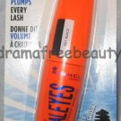 BNIP Rimmel SCANDALEYES Volume Flash Waterproof Plumping Mascara in *001 BLACK*